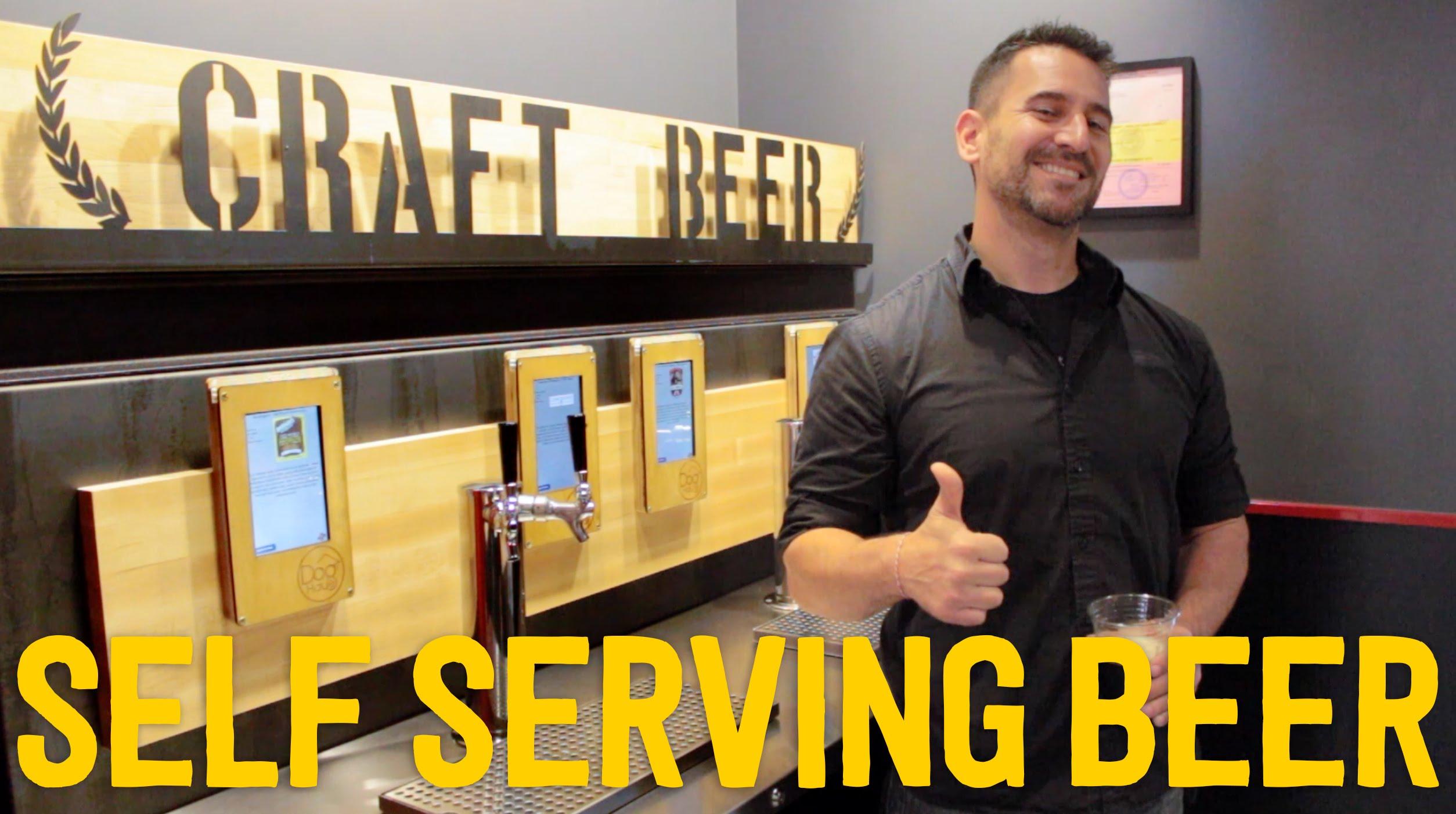 draft beer innovation