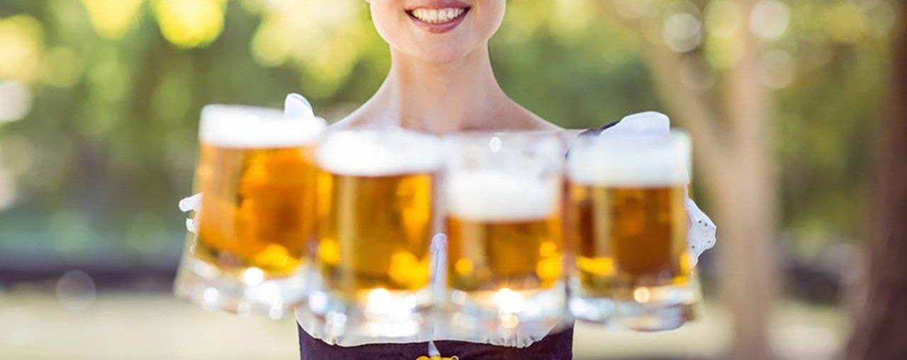 Oktoberfest Beers