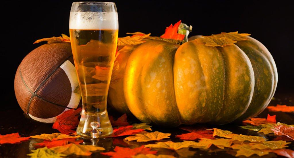 Fall Favorite Pours