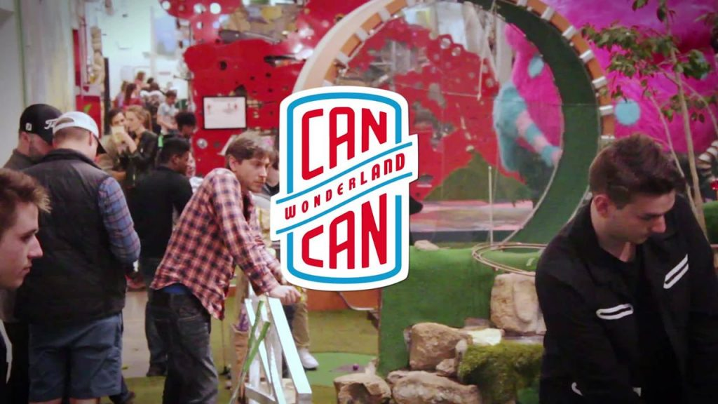 can can wonderland ipourit