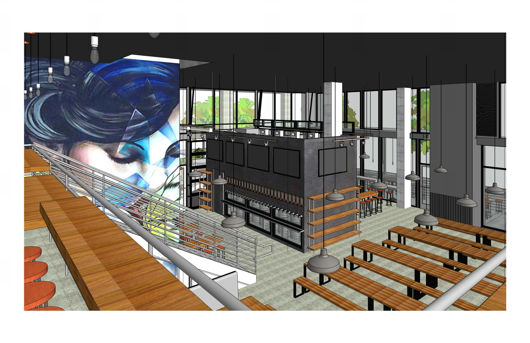 first draft taproom dtla ipourit press release